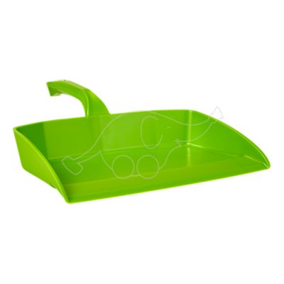 Dustpan 330x320x50mm lime