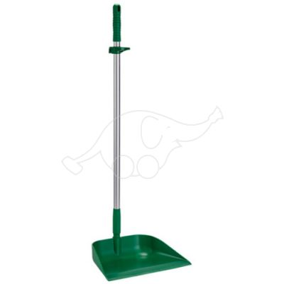 Upright dustpan, 330mm, Green