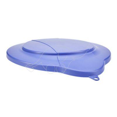 Lid for bucket 5686 purple