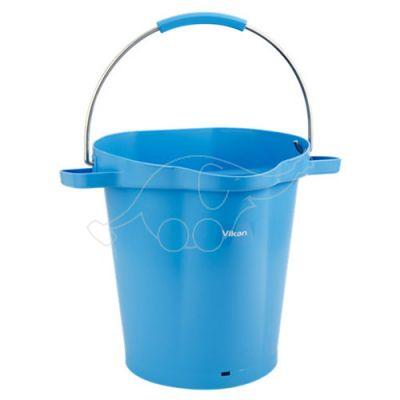 Bucket 20L blue