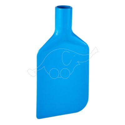 Vikan kraabits 220x115mm elastne, varrekinnitus, sinine