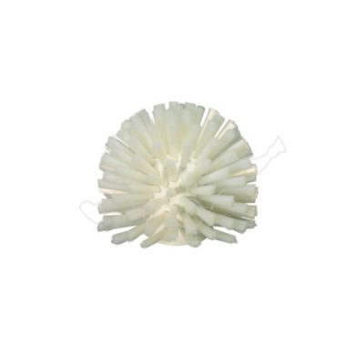 Meat mincer brush 135mm medium white