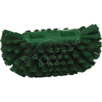 Medium tank brush green