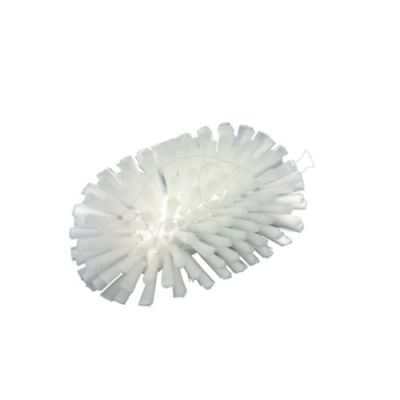 Medium tank brush white