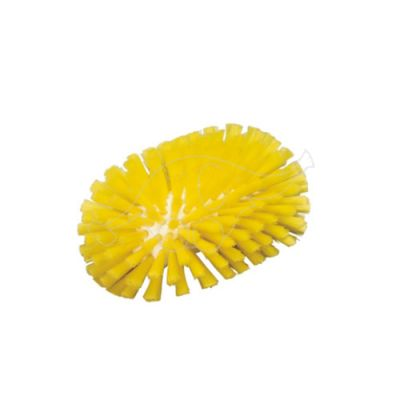 Medium tank brush yellow
