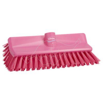 High/low brush hard Pink 265mm