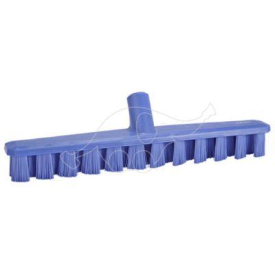 UST Deck Scrub, 400mm, Stiff, Purple