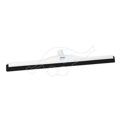 Vikan Squeegee 700mm black rubber white
