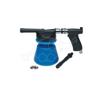 """Vikan 1,4L foam sprayer, rincl. jet spray, 1/2""""(Q),  blue"""