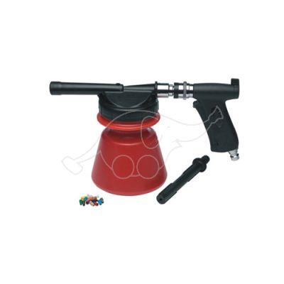 """Vikan 1,4L foam sprayer, rincl. jet spray, 1/2""""(Q),  red"""