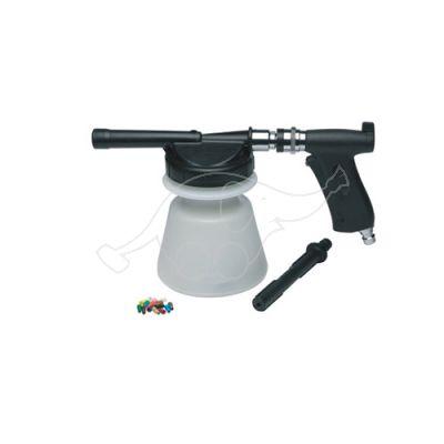 "Vikan 1,4L foam sprayer, rincl. jet spray, 1/2""(Q),  white"