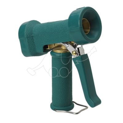 Heavy Duty Water Gun Green