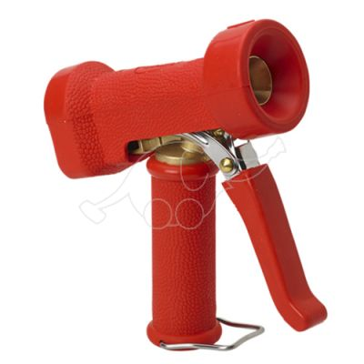 Heavy Duty Water Gun Red