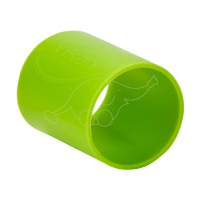 Vikan colour coding rubber band 26mm (x5) lime