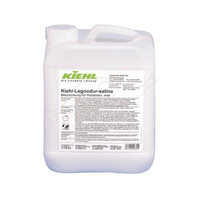 * Kiehl-Legnodur-satina 5L matt kaitseaine puitpõrandatele