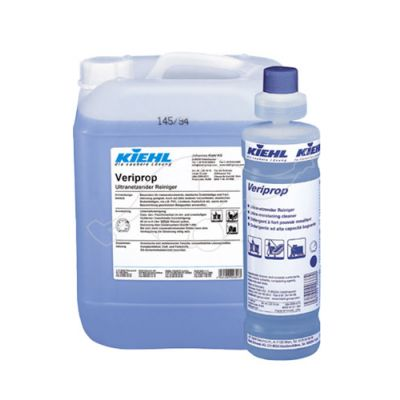 Kiehl Veriprop 10L Ultra-moistening cleaner