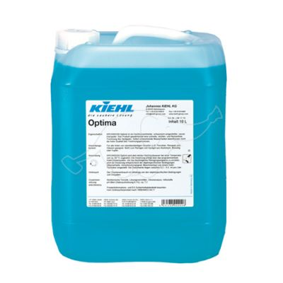Kiehl Optima 10L Surface and glass cleaner Ready to use