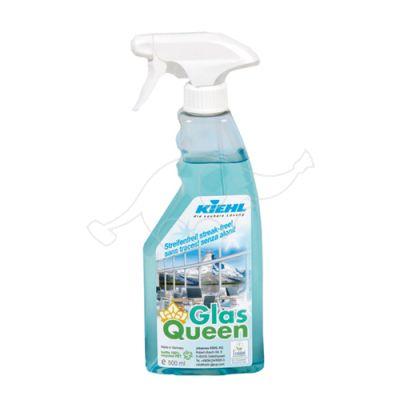 Kiehl GlasQueen 500ml Glass and surface cleaner spraybottle