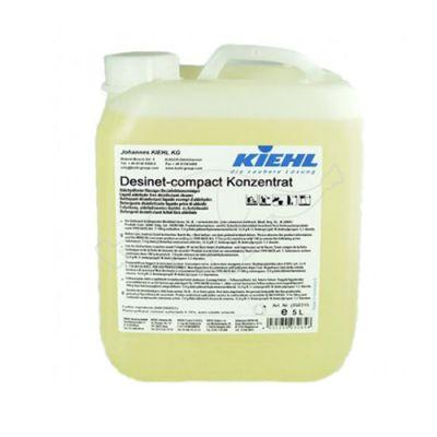 Kiehl Desinet-compact Kontsentraat 5L desinfitseerimisaine