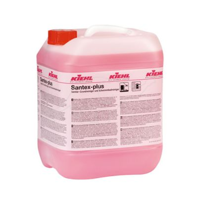 Kiehl Santex-plus 10L Sanitary descaler for swimming pools