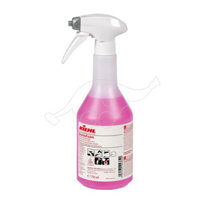 Kiehl-AvenisFoam 750ml sanitary cleaner w. foam nozzle