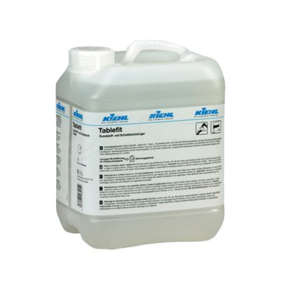KiehlTablefit 5L Plastic and desk cleaner