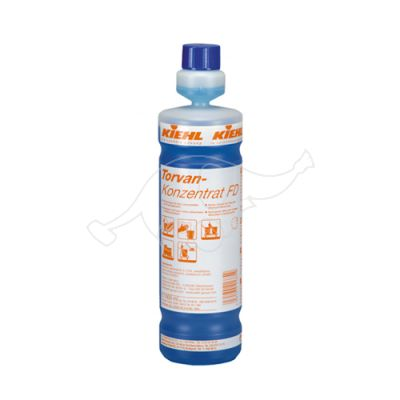 Kiehl Torvan Consentrate FD 1L  universal active cleaner