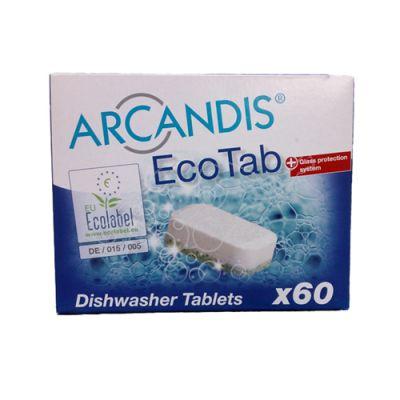 Kiehl Arcandis Eco nõudepesutabletid 60 tk pakis