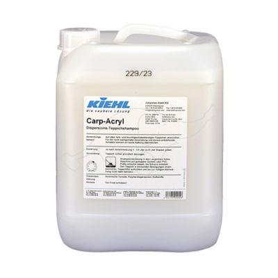 Kiehl Carp-Acryl 10L carpet shampoo