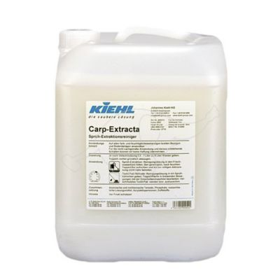 Kiehl Carp-Extracta 10L Carpet cleaner for mites and bad sme