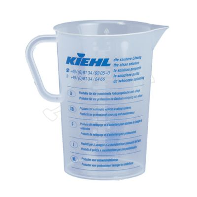 Kiehl Measuring can 2 litres
