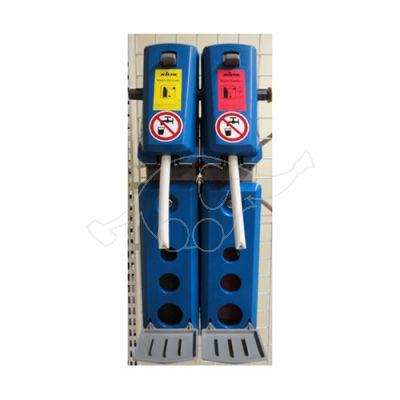 Dispensing system for SanEco+Desisan