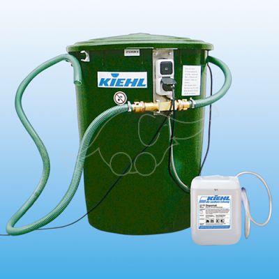 Kiehl Server 180L filling system for scrubber drier