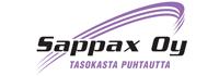 Sappax logo