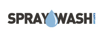 Spraywash logo
